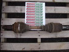 TOYOTA LAND CRUISER J120 LC4 LC5 2003 2004 2005 2006 2007 2008 FRONT DRIVE SHAFT