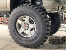 NEW! 12.00R20 Goodyear G272 New Tire 44 inch tall Mega Rock Mud Truck Military