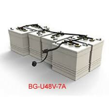 BATTERY WATERING SYSTEM BG-U48V7A 8 BATTERIES 6V FLOW-RITE  EACH