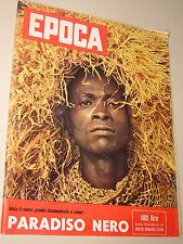 EPOCA=1958/417=UNGHERIA BUDAPEST=ARMIN HARY=CASCIA=EVELINE MAHYERE=VON KARAJAN H