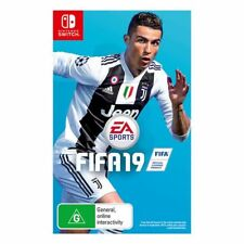 NEW FIFA 19 - Switch