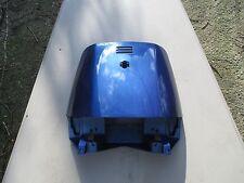 Scudo anteriore Piaggio SFERA, originale, nuovo e verniciato blu met