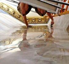 Grassello lucido - Marmorspachtel - Stucco veneziano 24 kg weiß
