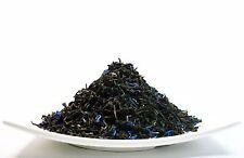 Premium Ceylon Earl grey tea loose leaf black tea 3.50 OZ