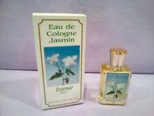 ZUMA JASMIN GELSOMINO WOMAN DONNA EAU DE COLOGNE SPLASH 25 ML. OLD FORMULA RARE