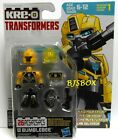 KRE-O Transformers BUMBLEBEE Custom Kreon Figure 26 Pcs Collection #1 B1234 New