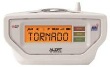 Alert Works Emergency White Weather Radio Ear-10wh Same Programmable NOAA
