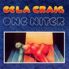 ËÈLA Craig One Niter [Neue CD]