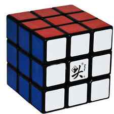 Dayan Zhanchi 3x3x3 Speed Magic Cube Black Brain Training Puzzle Twist Toy Gift