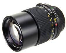 Minolta MD 135 MM 2.8 Lens Mount MD  (Réf#A-105)