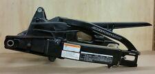 07-12 HONDA CBR600RR REAR SWINGARM BACK SUSPENSION SWING ARM SA6