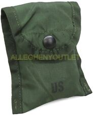 Us Military Lc-1 Medical First Aid Compass Case Pouch Mint