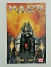 Halo Uprising #2 Marvel Comics