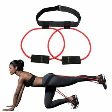 Booty Resistance Bands Set Exercise Belt System Butt and Leg Workout Bands Butt