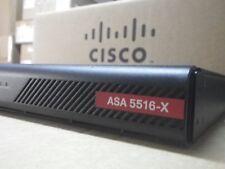 CISCO ASA5516FPWR-K9 5516-x v01 Security FirePOWER Services *1-Year WARRANTY!!*