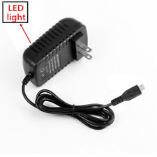 AC Adapter for Ainol 7 Novo 7 Elf II 2 Dual Core Android Tablet PC Power Supply