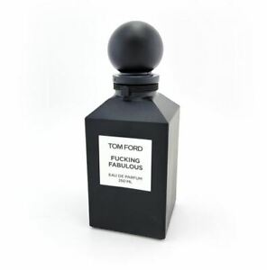 Tom Ford - F*cking Fabulous EDP - Trial Size