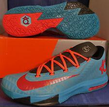 Nike KD VI 6 N7 Kevin Durant SZ 14 ( 626368-466 )