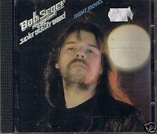 Seger, Bob Night Moves DCC Gold CD Japan Pressung