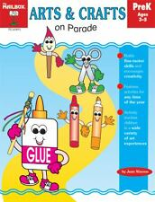Arts and Crafts on Parade (2005, Book, Other)