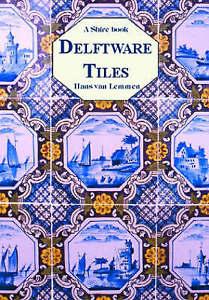 Delftware Tiles (Shire Album), New Books