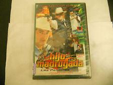 SOY UN HIJO DE LA MADRUGADA DVD NEW