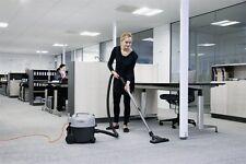 Gewerbesauger Nilfisk VP 300 ECO Bürosauger Staubsauger Hotelsauger 50 dB NEU