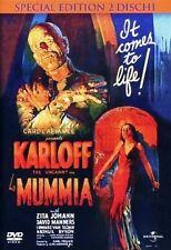 Karloff - La Mummia (1932) 2-DVD Edizione Speciale