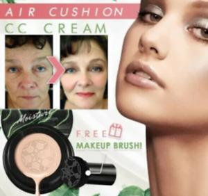 Last Day 70% OFF -  Mushroom Head Air Cushion CC Cream