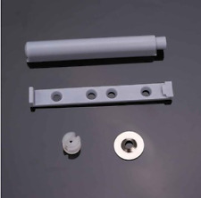 Plastic Damper Buffer Push to Open System For Door Cabinets Drawers