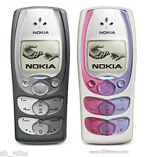 Nokia 2300 Mobile Phone Refurbished Butterfly Model Basic Phone