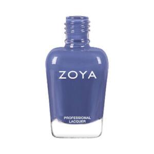 Zoya Nail Polish Aire ZP981 Innocence Collection 2019. Full-Size Bottle.