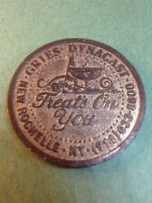 Advertising Coin- Flipping Coin