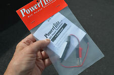 POWEFLIGHT RC VOLTAGE REGULATOR & POWER LOAD AIRPLANES HELICOPTERS DRONES NEW