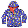 Boys Girls Kids Paw Patrol Hooded Winter Jacket Coat Puffer Age 2 to 3 - 4 to 5