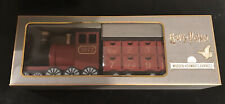 HARRY POTTER HOGWARTS EXPRESS  Wooden TRAIN ADVENT CALENDAR PRIMARK XMAS New