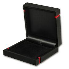 IMPPAC Schmuck Ketten Universal-Verpackung Etui 92x92x30mm VE140