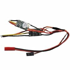 "Twin/Dual 6 AMP 6A Brushless 2s JST ESC für RC 35mm EDF 20"" Flugzeug Mig-29 Jet"