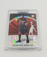 Dwyane Wade RC 2004 Topps Pristine RC #954/1999 Refractor Miami Heat HOF PSA?