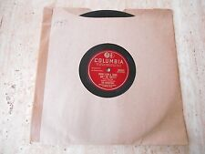 "78 RPM ""OOOH! LOOK-A THERE, AIN'T SHE PRETTY?/WHAT DID HE SAY(MUMBLE SONG"" CHARI"