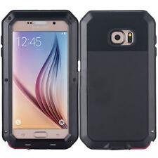 Aluminum Metal WATERPROOF Shockproof Gorilla Case Cover For Samsung Galaxy Phone