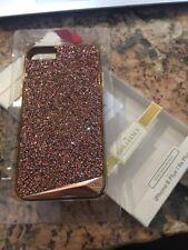 CaseMate Brilliance Genuine Crystal Case iPhone 6 + 6S Plus Rose-Gold