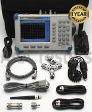 Anritsu CellMaster Mt8212B Cable Antenna & Base Station Analyzer w/ Gps Mt8212