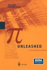 Pi - Unleashed, Haenel, Christoph, Arndt, Jörg, Good Book