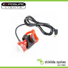Red Eye - LONG cable for seatpost mounting