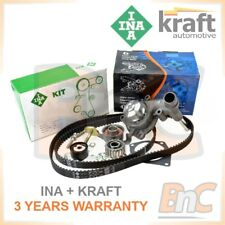 # INA KRAFT HEAVY DUTY TIMING BELT KIT & WATER PUMP SET FORD MONDEO II MK2
