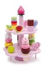 Small Foot Company Etagere Süßigkeiten Spielküche Spielzeug