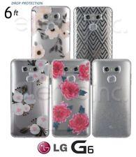 Cover e custodie Incipio Per LG G6 per cellulari e palmari LG