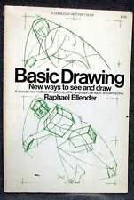 Basic Drawing: New Ways to See and Draw