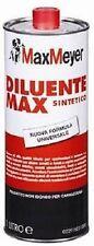 diluente sintetico max meyer litri 1 nuova formula